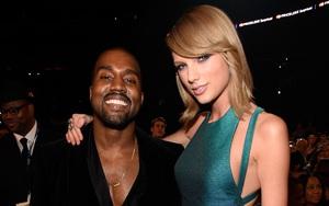 Không chỉ đi tiểu lên cúp Grammy, Kanye West còn