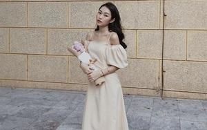 Đi ăn cưới cứ diện 10 mẫu váy này là chuẩn: Vừa đẹp vừa sang, không lo bị nói vô duyên lấn át cô dâu