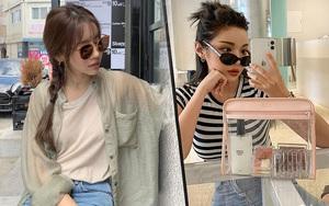 Chỉ diện thêm kính râm là thần thái sang xịn hẳn, ghim ngay các shop kính trendy sau để sắm cho chuẩn
