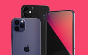 iPhone 12 Pro lộ video