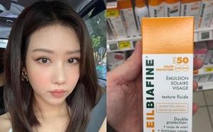 Hội sao Việt ngoài 30 chia sẻ về tuýp kem chống nắng yêu thích, có loại giá rẻ còn chưa đến 300k