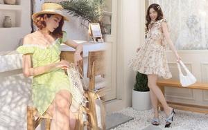 5 mẫu váy yểu điệu, nữ tính, sexy vừa đủ không phô phang nàng nào cũng nên có trong tủ đồ