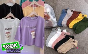 Thành quả săn sale 1k ngày 11/11 của tôi: Đủ hết áo, ví, phụ kiện; món hay, món dở, món chẳng hề y hình