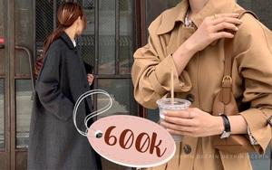9 mẫu áo trench coat