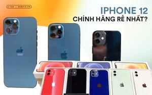 Trải nghiệm iPhone 12 Mini: Nhỏ gọn, lọt thỏm trong lòng bàn tay! - ảnh 18