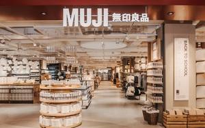 MUJI khai trương cửa hàng flagship đầu tiên tại Việt Nam vào đúng Black Friday 27/11