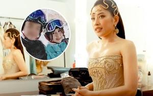 """Chi Pu thừa nhận độc thân trước mặt Ngọc Trinh, netizen hoang mang: """"Chuyện tình với thiếu gia H - bồ cũ Quỳnh Anh Shyn toang rồi?"""""""