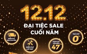 Săn đồ công nghệ siêu sale 12/12: Bỏ túi 6 bí kíp đảm bảo