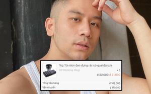 Kỳ công bóc phốt shop mỹ phẩm uy tín bán hàng fake, chủ thớt lại bị netizen ném đá ngược đau điếng - ảnh 9
