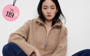 Zara Việt Nam sale mạnh từ tối nay: Những món dưới 1 triệu đáng sắm nhất