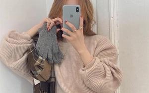 9 shop quần áo có cực nhiều đồ len xinh, giá lại