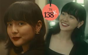 Chỉ từ 138k, chị em sắm được ngay son đỏ sang xịn giống Hải Tú trong MV mới của