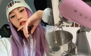 """Sao Việt có loạt đồ dùng nhà bếp màu pastel siêu xinh, nhìn là có """"mood"""" nấu ăn ngay"""