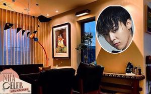 Nhà 171 tỷ của G-Dragon: Toàn đồ nội thất
