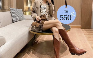 Nghiên cứu 3.000 review tìm ra 5 shop bán boots đỉnh của chóp giá dưới 300k - ảnh 32