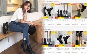 Sao Việt mê đồ local brand giá rẻ: Thiều Bảo Trâm diện nguyên set váy hot trend 520k, Linh Ka sắm áo Tết 320k - ảnh 28