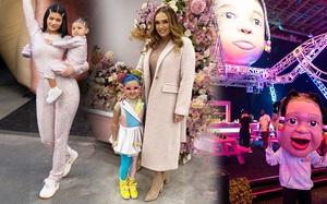 Tiệc sinh nhật của con nhà siêu giàu: Kylie Jenner chi 2,5 tỷ vẫn chưa hoành tráng bằng màn bao trọn cả công viên của Beyoncé