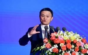 Jack Ma lộ diện sau nhiều ngày ở ẩn