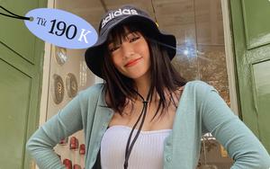 Từ 190K sắm được mũ bucket diện lên chất ngầu như sao Việt