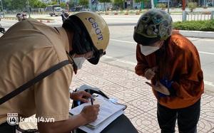 TP.HCM: 15 ngày bình thường mới, xử phạt hơn 13.000 người vi phạm