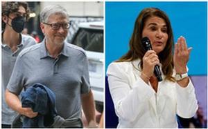 Loạt khoảnh khắc hậu ly hôn giữa tỷ phú Bill Gates và vợ cũ cho thấy sự khác nhau một trời một vực