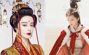 """Bí mật đằng sau vẻ đẹp """"ghi danh sử sách"""" của bộ tứ mỹ nhân Trung Hoa xưa"""