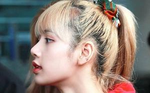 Để không hói đầu như Lisa, các nàng nên học thuộc 5 lưu ý tối cần thiết sau khi tẩy tóc