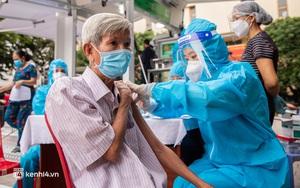 Tính đến ngày 17⁄10, đã có 791.844 bệnh nhân được chữa khỏi, gần 62 triệu liều vắc xin được tiêm