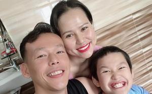 Bùi Tấn Trường khoe ảnh hạnh phúc bên gia đình, Hồ Tấn Tài về nhà muộn nhất