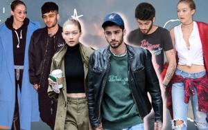 Góc tâm linh: Netizen đồng loạt ngắm ảnh, cầu cho Gigi Hadid và Zayn Malik đừng có bỏ nhau!