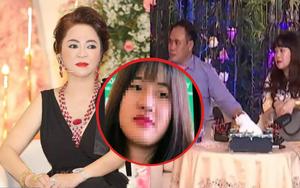"""Cha mẹ Diễm My - cô gái từng khiến """"Tịnh thất Bồng Lai"""" đại náo - xuất hiện trên sóng livestream, khẩn khoản nhờ bà Phương Hằng tìm giúp con gái"""