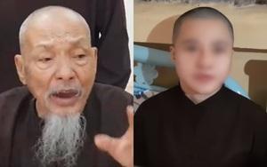 """Ông Lê Tùng Vân lên tiếng trước cáo buộc bắt cóc, dụ dỗ Diễm My - nữ sinh từng khiến """"Tịnh thất Bồng Lai"""" đại náo"""