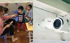 """Cô giáo bức xúc, sợ lộ clip riêng tư khi phụ huynh gửi con hỏi: """"Nhà cô có camera không?"""""""