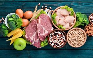 Chuyên gia dinh dưỡng: Ăn uống theo nguyên tắc này có thể kéo dài 5-10 năm tuổi thọ!