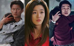 """5 phim Hoa ngữ bị chỉ trích vì """"giống hệt"""" phim Hàn: Reply 1988, Train To Busan có bản remake từ bao giờ vậy?"""