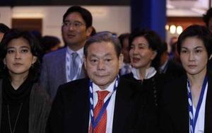 """Gia tộc Samsung tổng lực trả thuế thừa kế: Mẹ và hai em gái bán cổ phần, riêng """"thái tử"""" Lee Jae-yong trả bằng tiền mặt và bán nhà"""