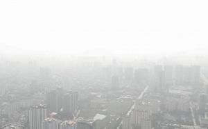 Chất lượng không khí ở Hà Nội xuống mức rất xấu