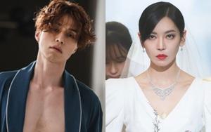 """Rộ tin """"ác nữ"""" Kim So Yeon là nữ chính phim hồ ly của Lee Dong Wook, netizen ỉ ôi """"đóng mẹ nam chính hả?"""""""