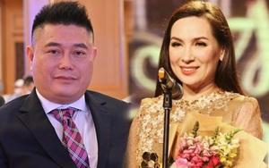Sau khi tiết lộ gây sốc về Hồ Văn Cường, Bầu Thuỵ bất ngờ xoá bức ảnh về cố ca sĩ Phi Nhung khỏi trang cá nhân