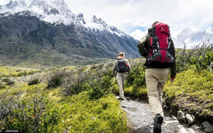 Nhóm bạn bị lạc khi leo núi nhưng nhất định không trả lời điện thoại đội cứu hộ, hóa ra vì thấy số lạ nên ngại không nghe