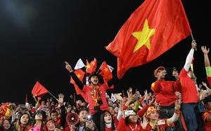 Muốn vào sân Mỹ Đình cổ vũ tuyển Việt Nam ngày 11⁄11 và 16⁄11 tới, khán giả cần chuẩn bị những gì?
