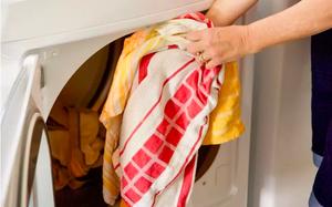 9 sai lầm ít ngờ khi sử dụng máy sấy quần áo gây lãng phí thời gian và tiền bạc