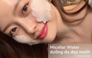 5 micellar water