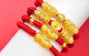 Ngày vía Thần Tài mùng 10 âm lịch (21/2): List địa điểm mua vàng chất lượng, nhiều nơi nhận ship tại nhà