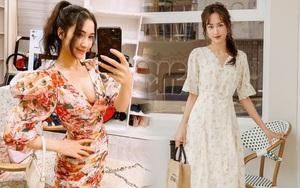 Hòa Minzy thanh lý cả loạt váy style vintage cực xinh, có món giá chỉ còn 1/2 - ảnh 11