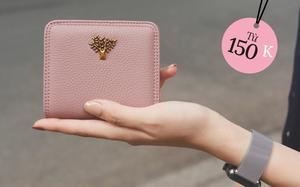 Chị em mệnh Thổ sắm 9 mẫu ví này là tiền tài dồi dào, may mắn quanh năm