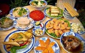4 địa chỉ nấu cỗ Tết tại Hà Nội nhận được toàn review nức nở, ai ngại nấu order ngay cho kịp