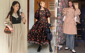 Check nhanh loạt đồ Zara sao Hàn vừa diện: Toàn kiểu xinh xỉu, có món đang sale chỉ còn 199k - ảnh 15