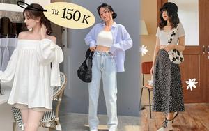 Ngắm đồ xinh yêu mới về của loạt local brand Việt: Giá từ 150k mà giúp style lên hạng