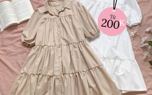 Tổng hợp váy babydoll giá
